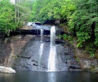 Silver-Run-Falls