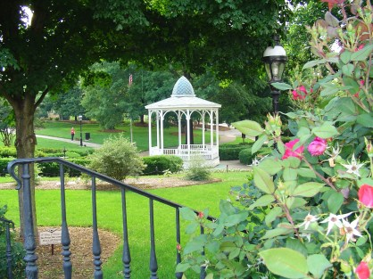 Grace Court Gazebo