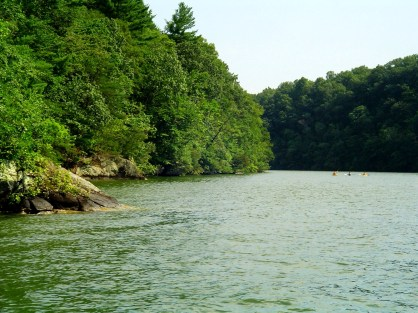 Smith Mtn Lake 09