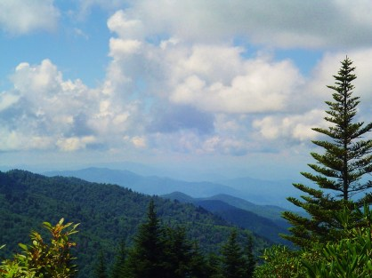 Blue Ridge Splendor