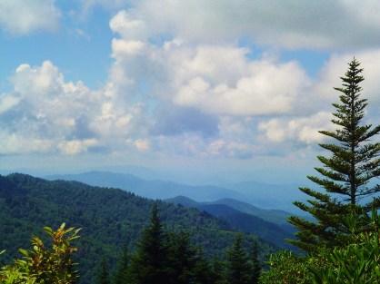 Blue Ridge Splendor