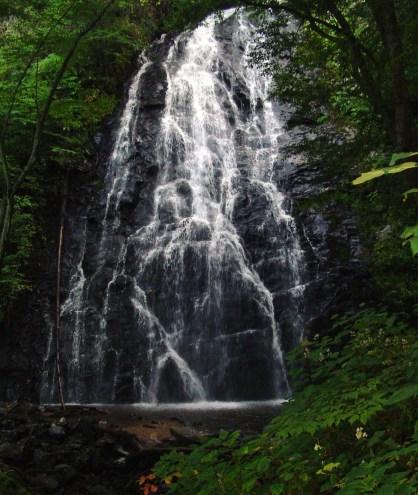 Crabtree Falls II, 09
