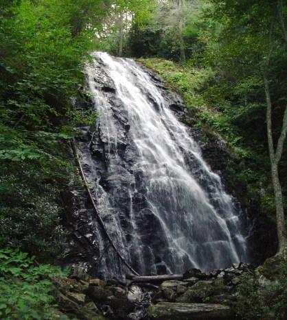 Crabtree Falls 09