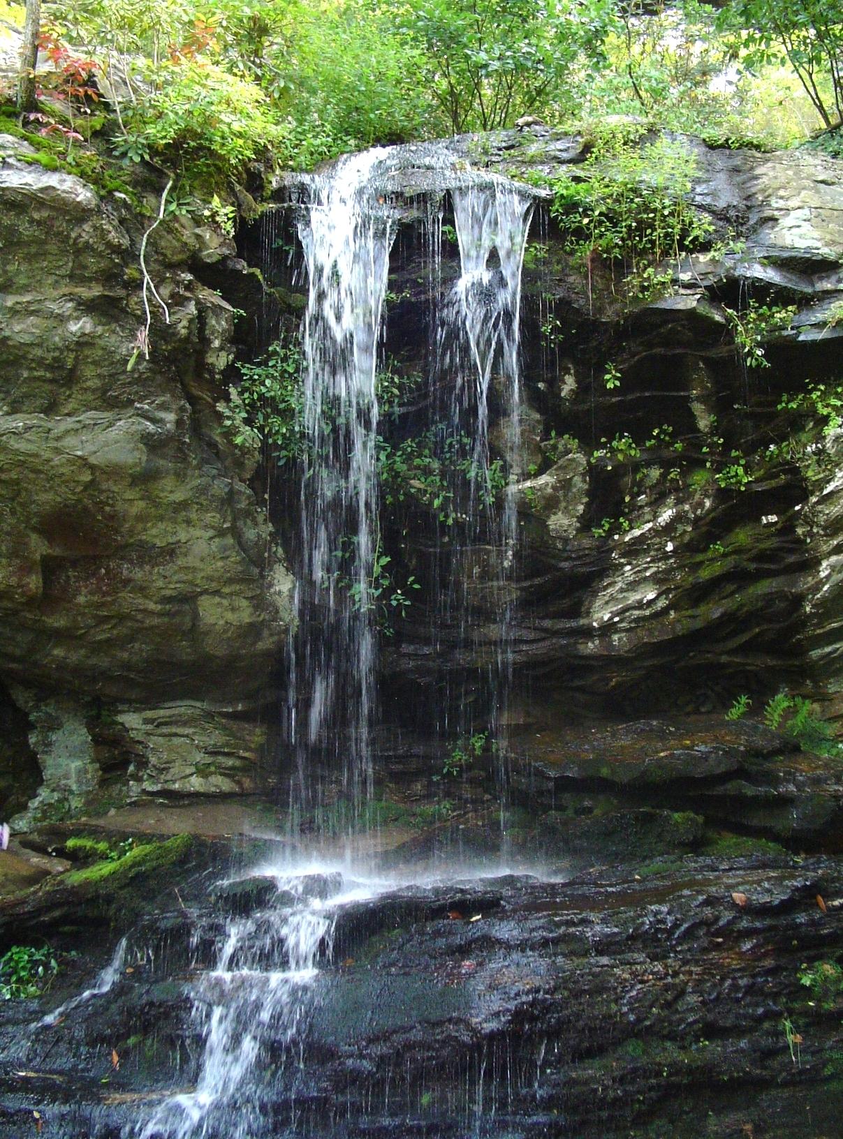Waterfalls Yadkin Valley Home S Blog Page 2