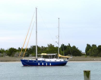 Beaufort 04-13