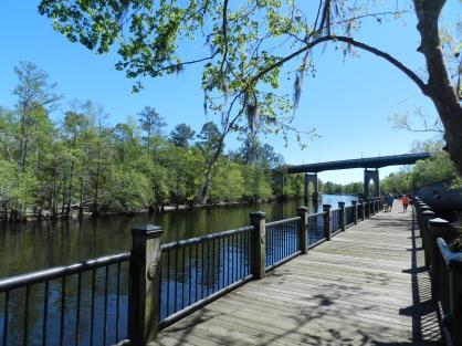Conway Riverwalk 04012017